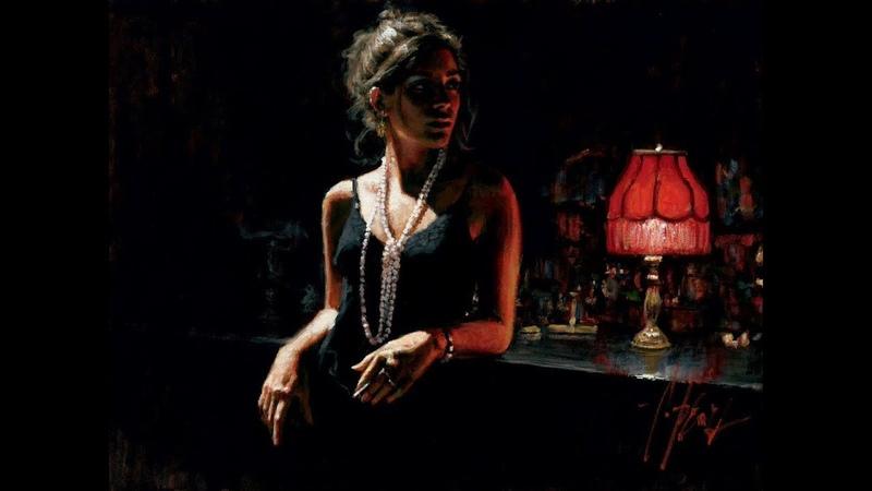 Claudia Bettinaglio – Invitation to the Blues (Tom Waits cov.)