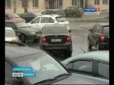 В России введена уголовная ответственность за кражу автомобильных номеров
