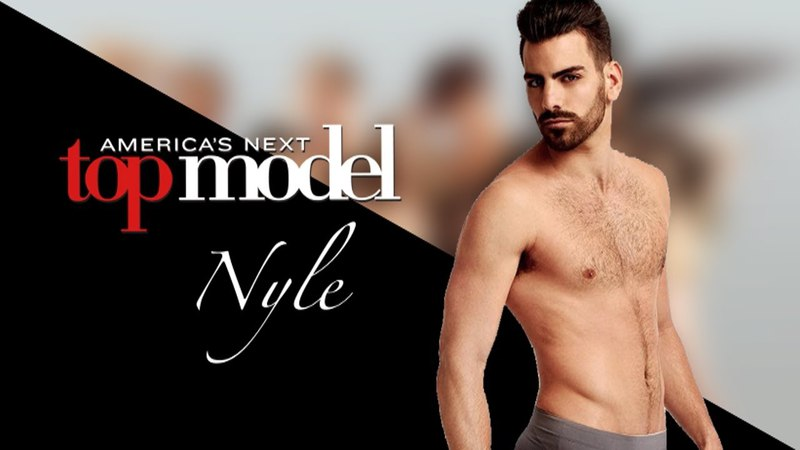 ANTM Recap The Guy Who Gets Shipped Away