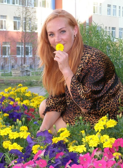 Надежда Сальникова, 4 сентября 1979, Екатеринбург, id22646938