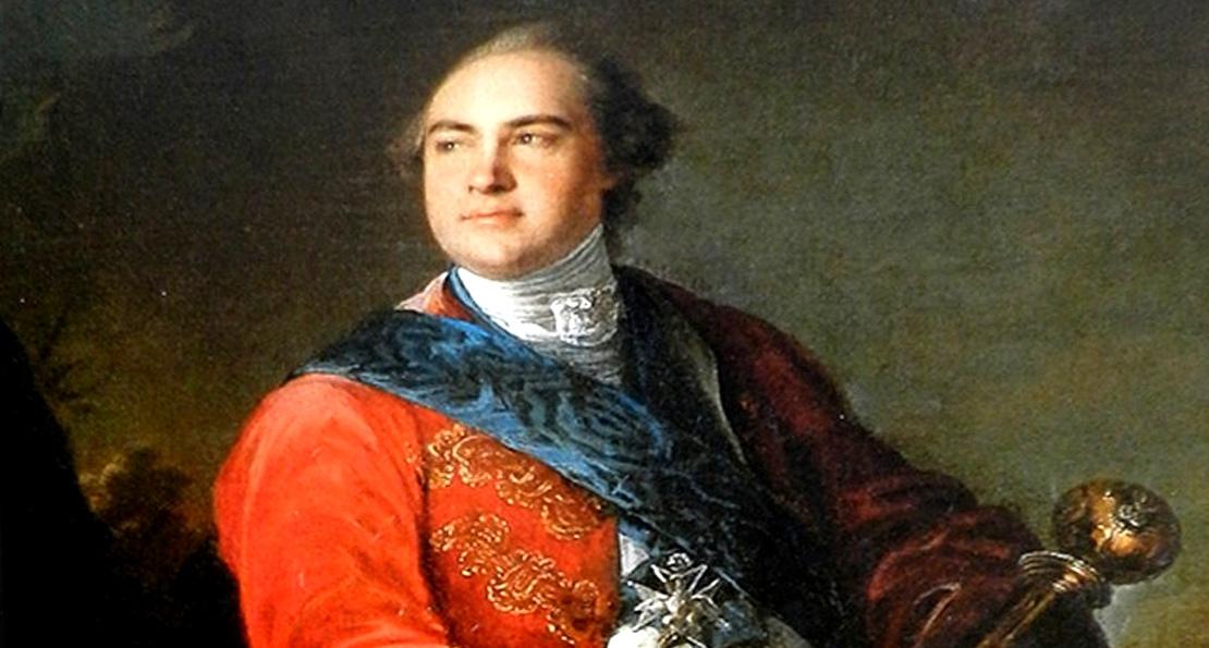 Граф Завадовский