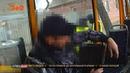 У Сумах водій маршрутки возив пасажирів під кайфом