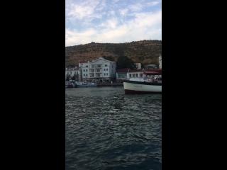 Балаклава яхта