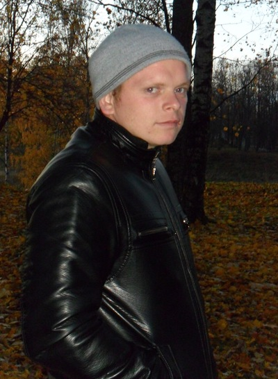Алексей Прохоров, 3 февраля , Гдов, id60786322