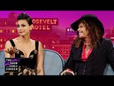 Morena Baccarin's Husband Didn't Remember Meeting Her