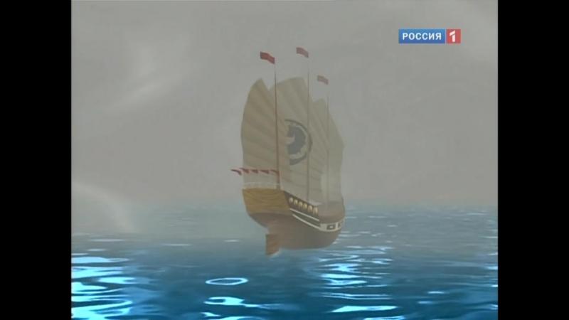 Смертельная Битва:Путешествие Начинается (1995) мультфильм