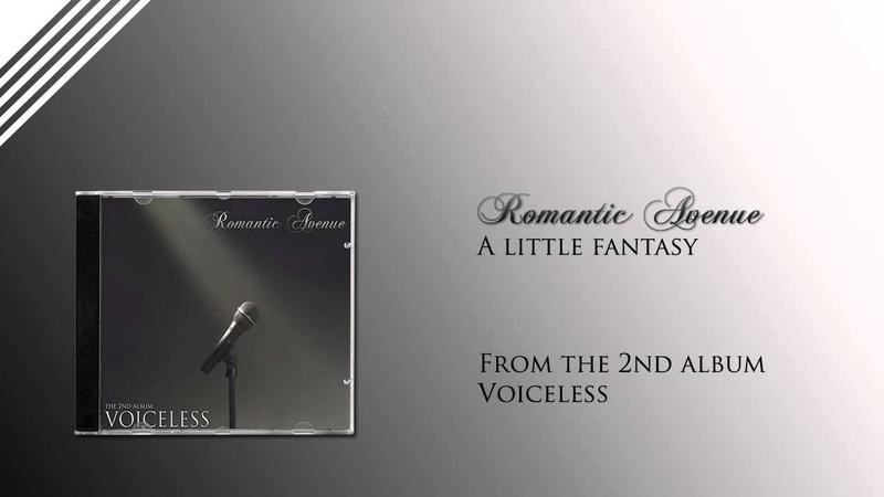 Romantic Avenue A Little Fantasy Instrumental Version