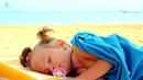 Шум океана для детей 3 часа Расслабляющие звуки волн Звуки природы