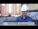 Общественники и застройщик бывшего ликеро-водочного завода встретились на стройп