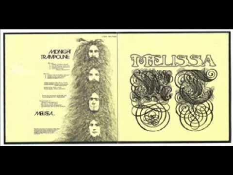 Melissa Cuckoo 1971 Australia