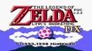 (Прохождение) [01] Legend of Zelda - Link's Awakening DX - часть 2 (RUS) (GBC/Game Boy Color)