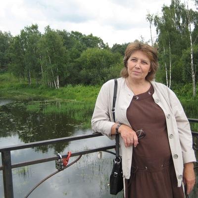 Наталья Смирнова, 18 июля 1990, Устюжна, id41260338