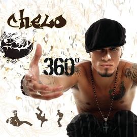 Chelo альбом 360°