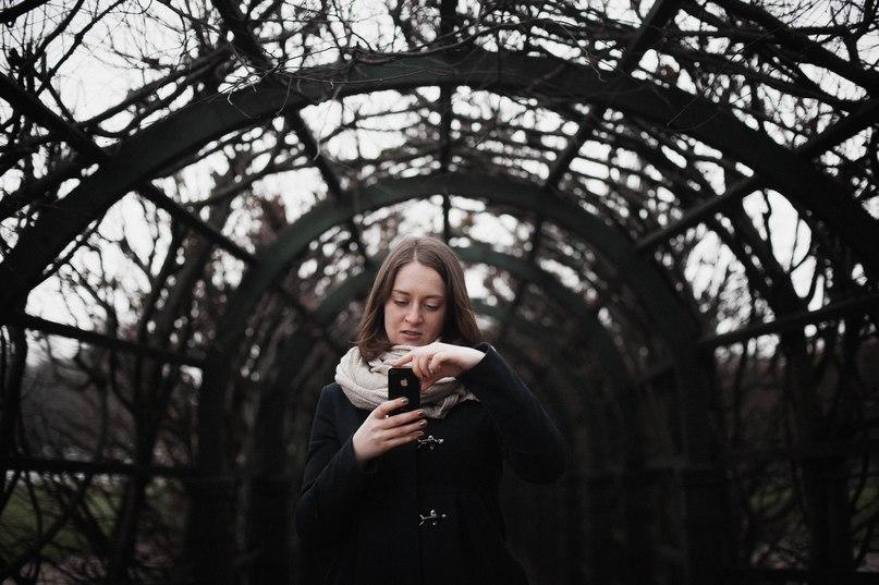 Anna Donnik | Москва