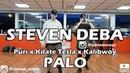 PALO Puri ft. Kilate Tesla KaliBwoy Karlito STUDIO MRG STEVEN DEBA
