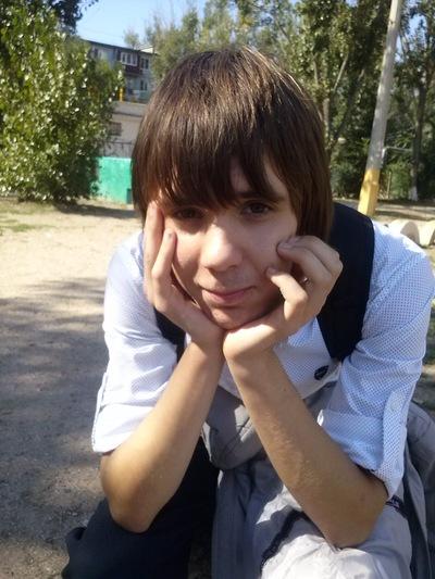 Илья Логинов, 14 марта 1996, Астрахань, id175062509