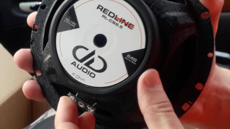 DD Redline CS6.5