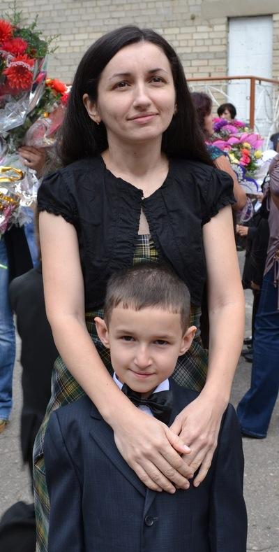 Ира Орманжи, 2 апреля 1991, Павлоград, id132843222