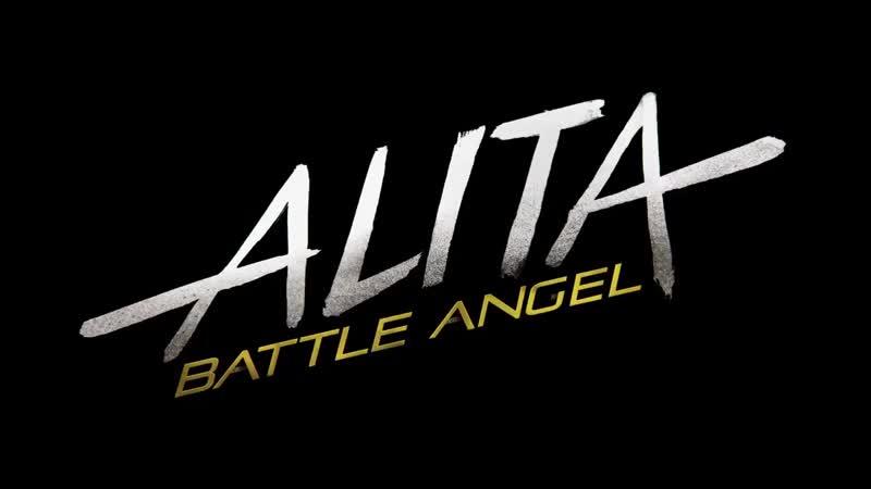 Алита: Боевой Ангел - Анонс трейлера