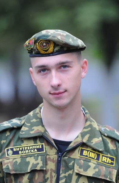 Михаил Орешко, 27 ноября 1991, Кировск, id45398191