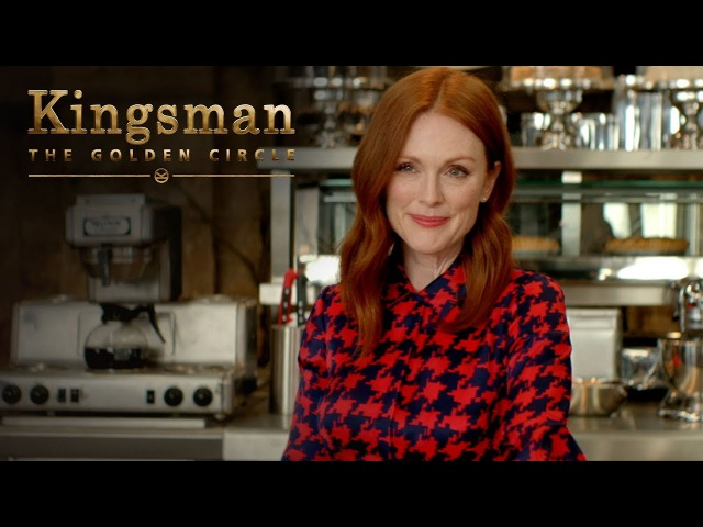 Kingsman: The Golden Circle   Fear The Golden Circle TV Commercial   20th Century FOX