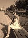 Алуа Ажибаева фото #24