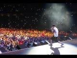 EMINEM LIVE AT WEMBLEY - JULY,11,2014