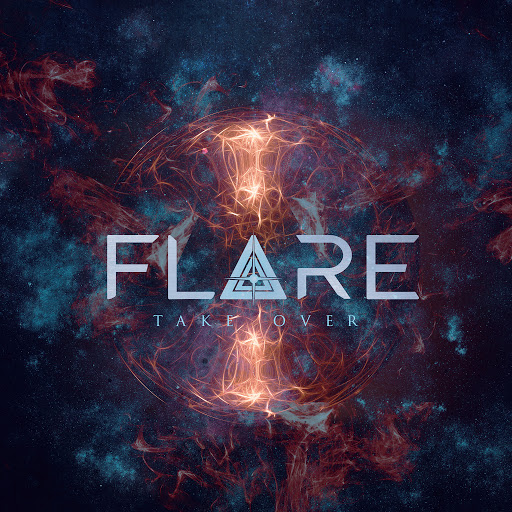 Flare альбом Take Over