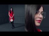 Чувственный каштановый и маленькое красное платье / Мастер-класс от Préférence и Эвелины Хромченко №13