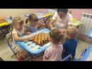 Занятия по шахматам !