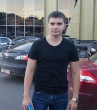 Артём Папин, 23 октября 1991, Липецк, id32965475