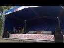 Гала-концерт песенного фестиваля в Олонце