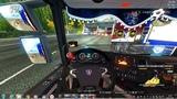 2018 07 10 Виртуальная транспортная компания Cargotras Тип конвоя: рейд Название конвоя:
