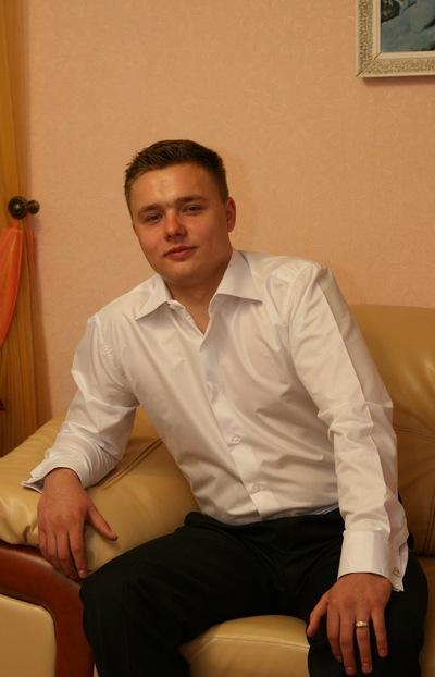 Дмитрий Марчишин, 20 января 1990, Киев, id173705184