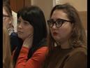 В Курске стартовали Свиридовские чтения