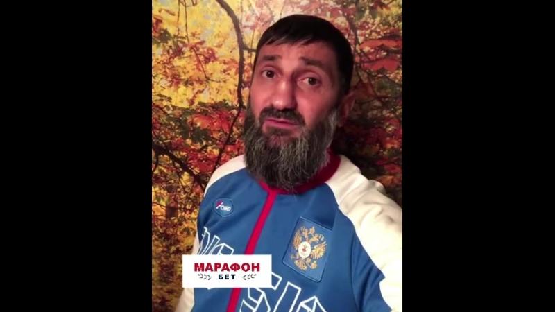 Боксер Кокоев вызвал Кокорина и Мамаева на ринг