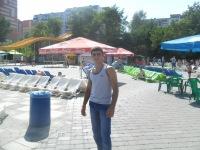 Ильгар Мамедов, 18 августа 1992, Ростов-на-Дону, id185179762