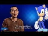 История серии и создания игр Sonic the Hedgehog