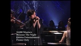 10,000 Maniacs - Because The Night (MTV Unplugged) (Promo Only)