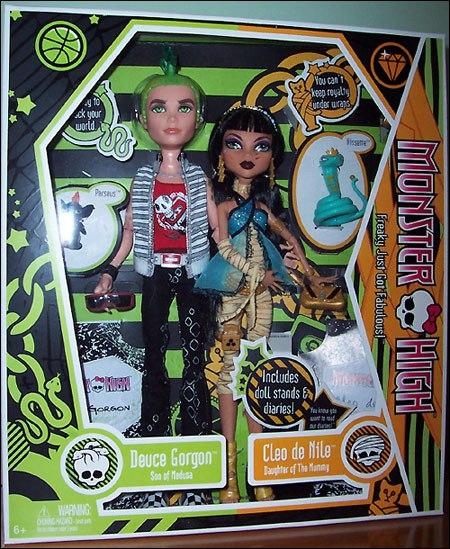 куклы монстр хай страх камера мотор купить недорого