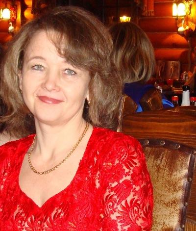 Наталья Гурьянова, 1 февраля 1971, Нижний Новгород, id99265148