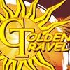 """""""GOLDEN TRAVEL"""": горящие туры, визы, авиабилеты"""
