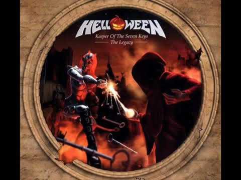 Helloween Keeper Of The Seven Keys- The Legacy Full Album