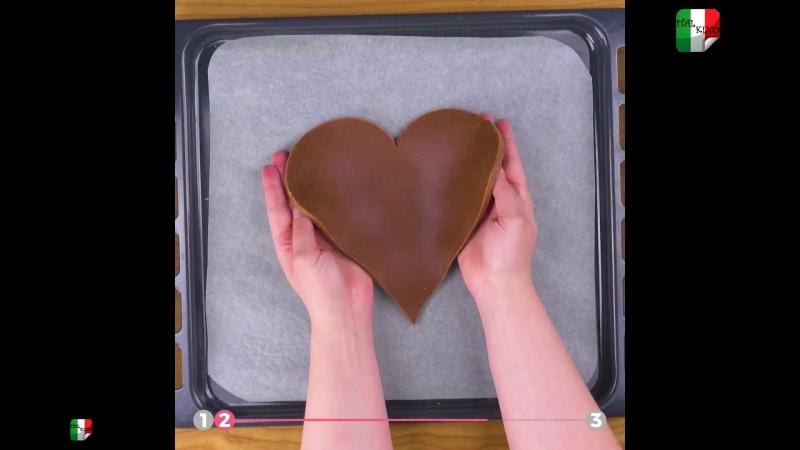 Dolci con amore - Десерты с любовью