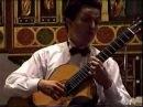 Gerhard Reichenbach plays Caprice op.23 by Regondi