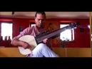LUTE SAROD 3 - Edward Powell Instruments (2017)
