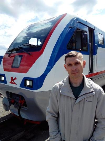 Дмитрий Игнатьев, 5 апреля 1983, Москва, id213754050