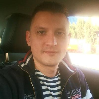 Александр Аликин