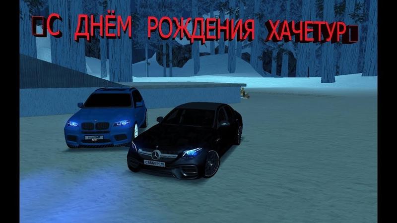MTA TITAN RPG ОБЗОР ВАЗ - 2107. ДР - .A.R.A.