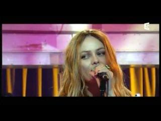 Vanessa Paradis - Love Song (Live France 5 TV) HQ